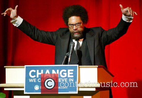 Professor Cornell West  A Night at the...
