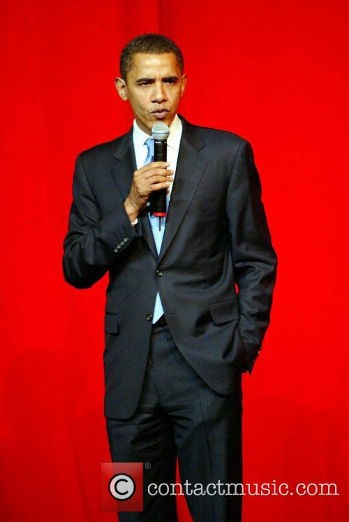 A Night at the Apollo with Barack Obama
