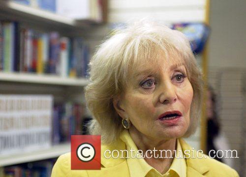 Barbara Walters 24