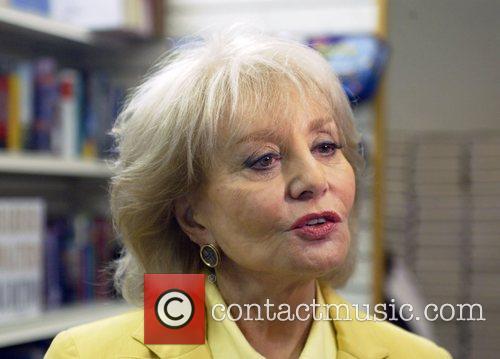 Barbara Walters 7