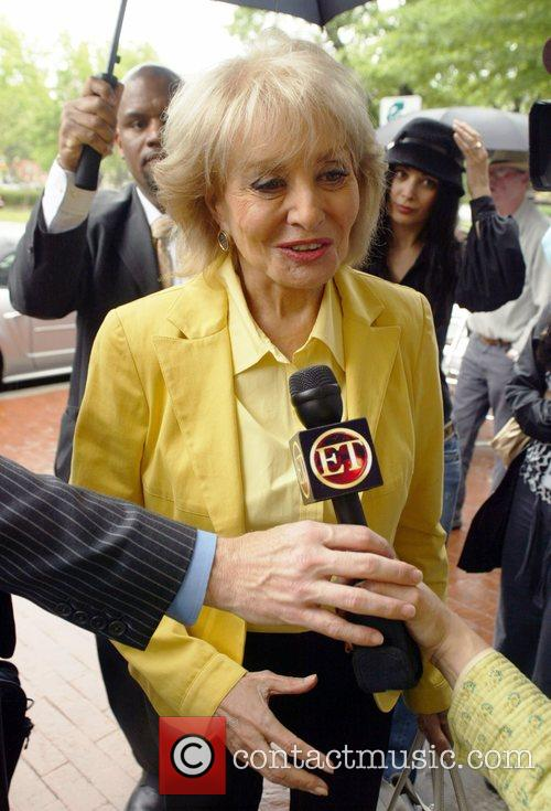 Barbara Walters 16
