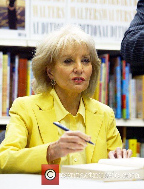 Barbara Walters 15