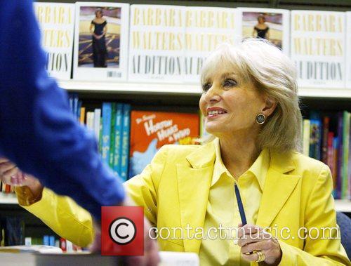 Barbara Walters 12