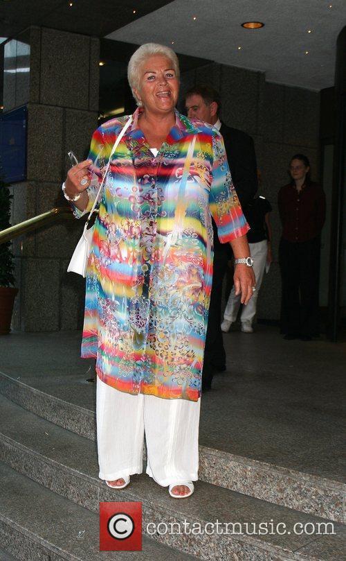 Barbra Windsor's 70th Birthday