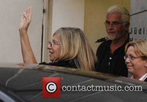 Barbra Streisand 3