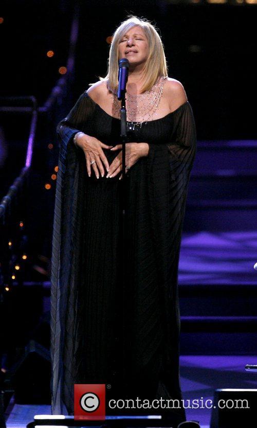 Barbra Streisand 14
