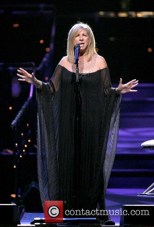 Barbra Streisand 13