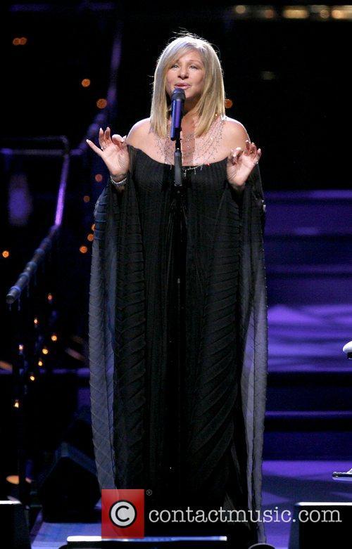 Barbra Streisand 8