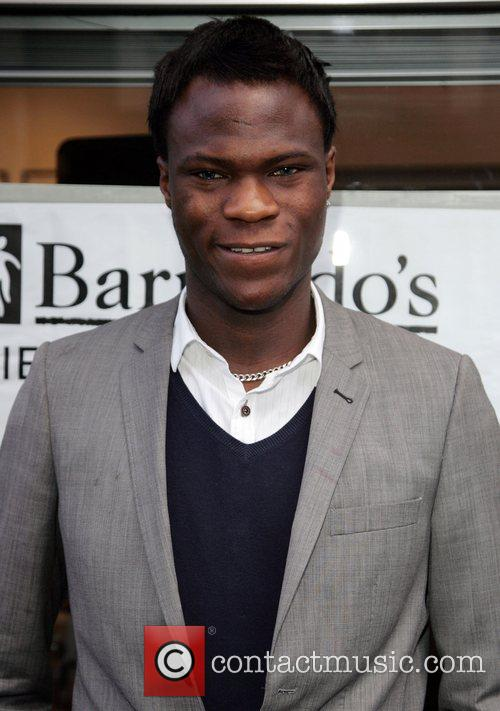 Brian Belo 'Home Time' Exhibition at the Getty...