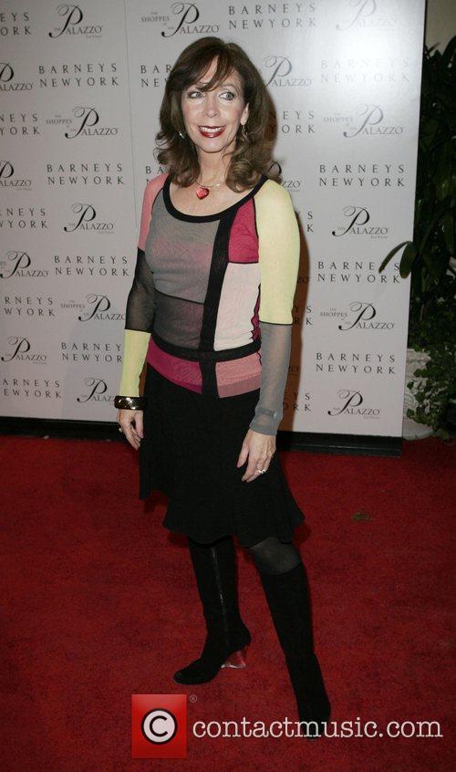Rita Rudner Grand opening of Barneys New York...