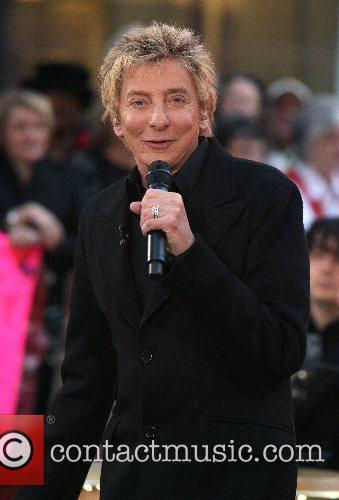 Barry Manilow 14