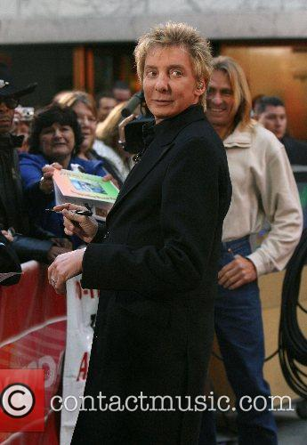 Barry Manilow 6