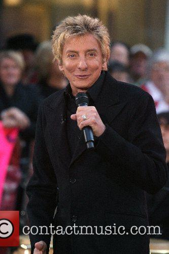 Barry Manilow 21