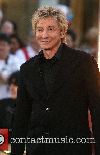 Barry Manilow 18