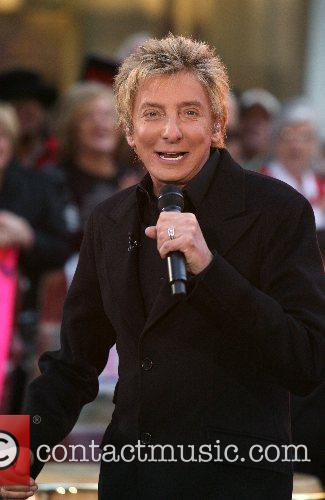 Barry Manilow 12