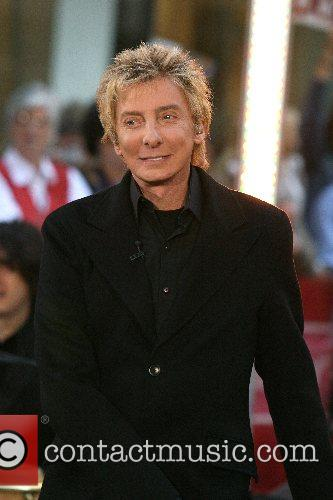 Barry Manilow 19