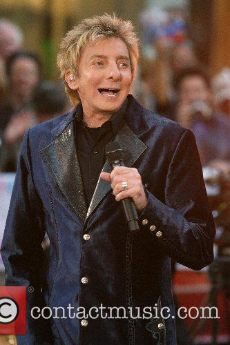 Barry Manilow 20