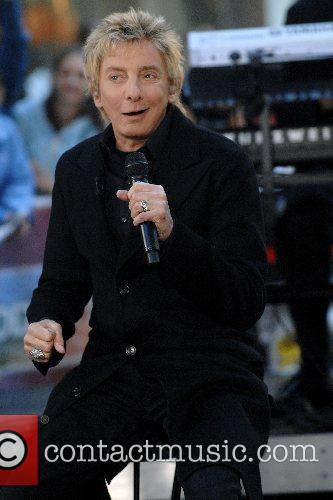 Barry Manilow 22