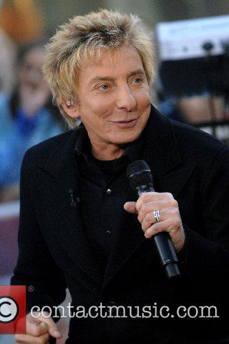 Barry Manilow 27