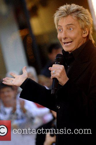 Barry Manilow 36