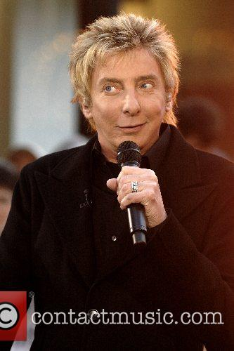 Barry Manilow 32