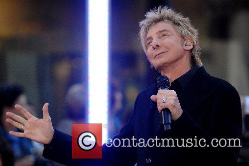 Barry Manilow 30