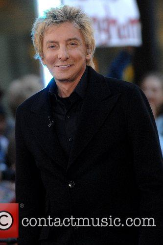 Barry Manilow 33