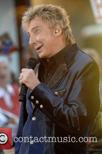 Barry Manilow 35