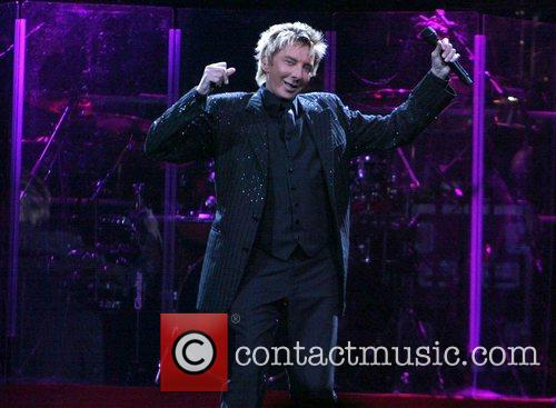 Barry Manilow 3