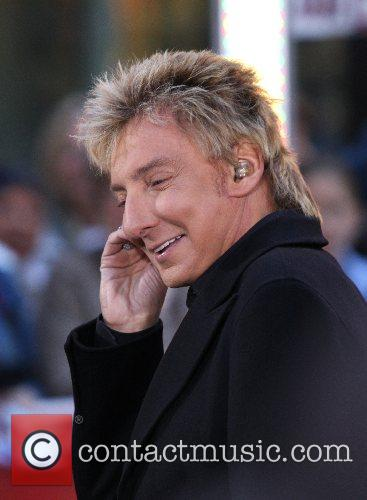 Barry Manilow 40