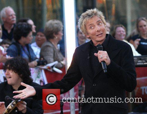 Barry Manilow 39