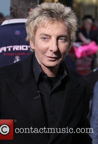 Barry Manilow 44