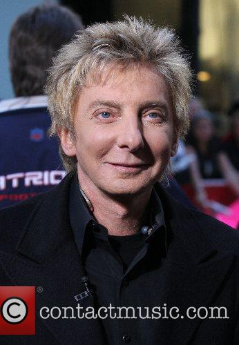Barry Manilow 42