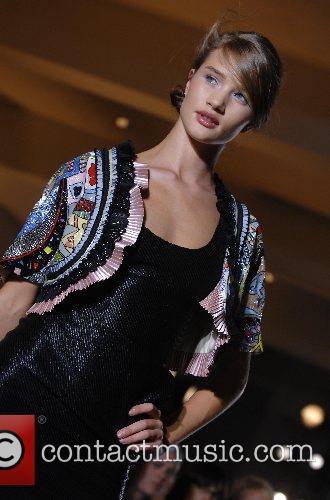 Bar Rafaeli London Fashion Week Spring/Summer 2008 -...