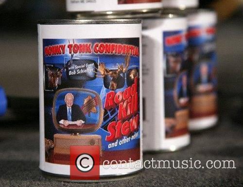White House Press Secretary Tony Snow and his...