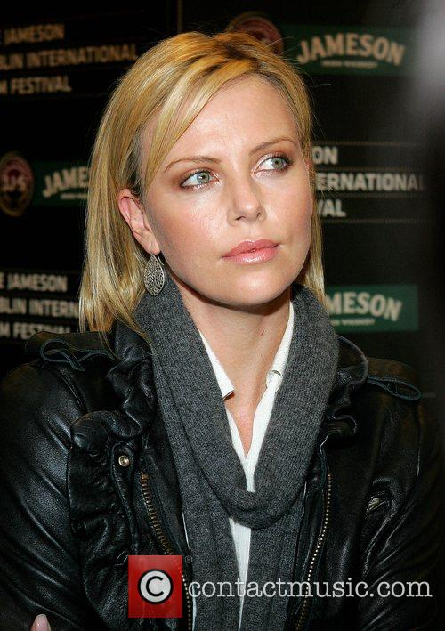 Charlize Theron 6