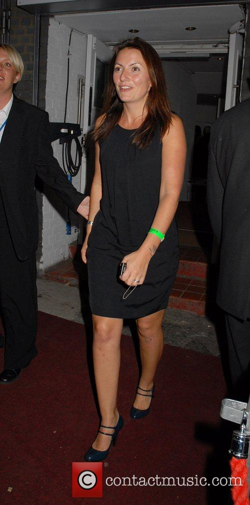 Big Brother 8 wrap party held at EGG...