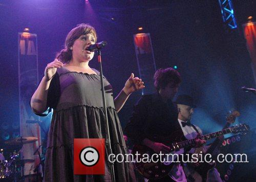 Adele BBC's Electric Proms season at the Roundhouse...