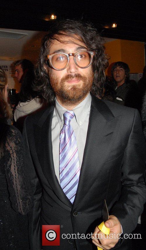 Sean Lennon BBC's Electric Proms season at the...