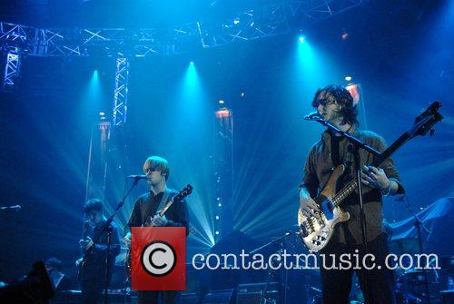 The Coral BBC's Electric Proms season at the...