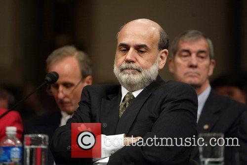 Ben Bernanke The Senate Banking Housing and Urban...