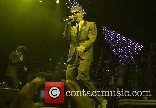 Perform at Sonar Festival 2007