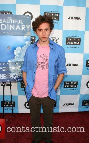 Aaron Himelstein 2007 Los Angeles Film Festival -...