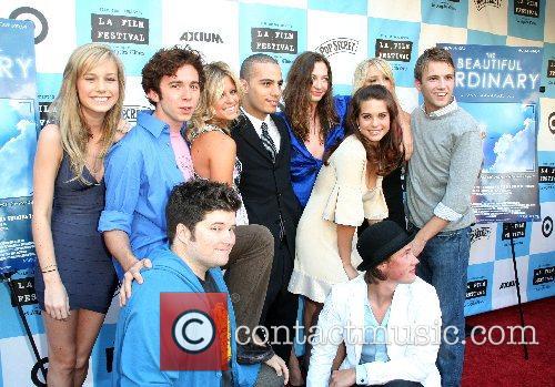 Cast 2007 Los Angeles Film Festival -