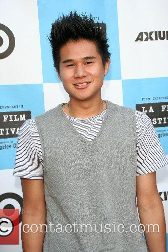 Charles Chen 2007 Los Angeles Film Festival -...