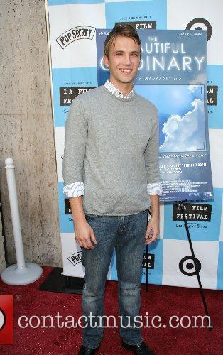 Christopher Shand 2007 Los Angeles Film Festival -...