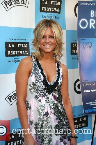 Leighton Meester 2007 Los Angeles Film Festival -...