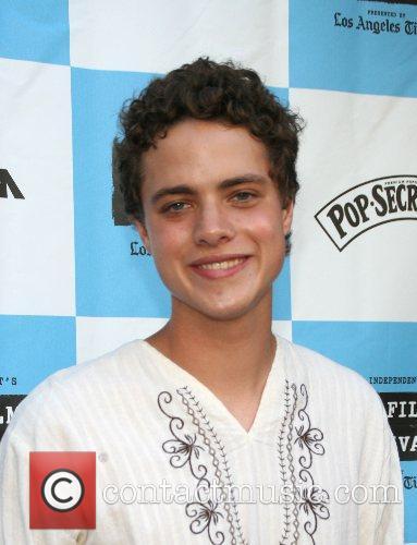 Matt Smiley 2007 Los Angeles Film Festival -...