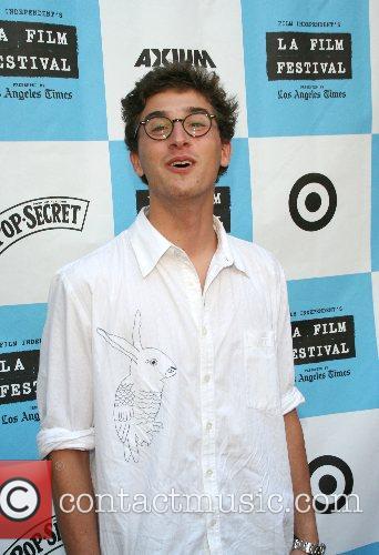 Max Hoffman 2007 Los Angeles Film Festival -...