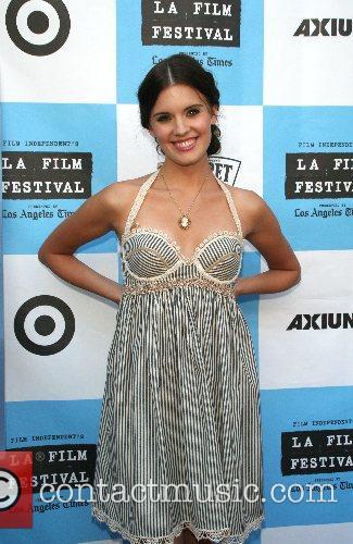 Guest 2007 Los Angeles Film Festival -
